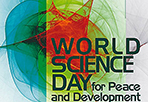 November 10th is World Science Day for Peace and Development