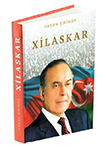 """Published the book """"Savior"""" dedicated to the great leader Heydar Aliyev"""
