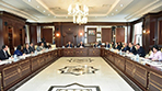 The meeting of the Committee on Science and Education of the Milli Majlis