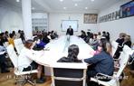 В НАНА улучшается деятельность отделов по связям с общественностью