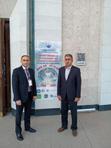 Сотрудник Института принял участие в международной конференции