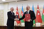 Новая вершина в Азербайджано-Турецких связях