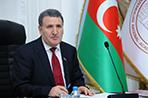Академик Иса Габиббейли: «Началось введение сменного режима работы сотрудников НАНА»