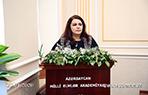 Состоялся просветительский семинар по конкурсу, объявленному совместно с НАНА и ТЮБИТАК