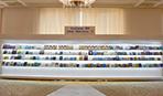 В Национальной библиотеке открылась выставка «Национальная академия наук Азербайджана - 75»
