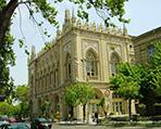 Заявление Президиума Национальной академии наук Азербайджана