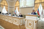 Elections to the members of the Presidium of ANAS were held