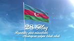 """28 May - """"Respublika Günü""""nüz mübarək !"""