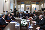 ANAS discusses prospects of cooperation with Eurasian member countries of the Joint Institute for Nuclear Research