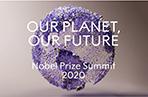 Nobel Prize summit to take place