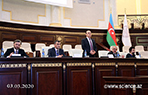 II International Scientific Conference of Young Scientists and Specialists kicked off