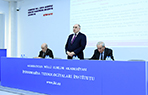Academic Council of the Division of Physical, Mathematical and Technical Sciences held the first meeting