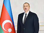 Order of the President of the Republic of Azerbaijan on announcing 2020 as the Year of Volunteers in the Republic of Azerbaijan