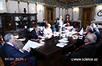 Meeting of the Presidium of ANAS made a number of vital decisions