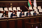 Young Azerbaijani scientists to cooperate with their Belarusian colleagues