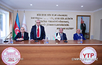 Academician Ali Abbasov was appointed director of the High Technologies Park of ANAS
