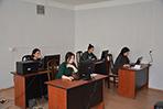 В Институте Радиационных Проблем проведен вступительный экзамен в докторантуру