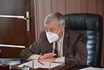 В Институте прошло очередное заседание Научного Совета