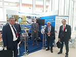 Corresponding member of ANAS Islam Mustafayev took part in the 65th session of the IAEA General Conference