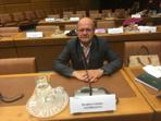 İnstitutunun əməkdaşı AEBA tərəfindən keçirilən beynəlxalq görüşdə iştirak edib