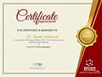 Молодая учёная Института была избрана «Лучшим рецензентом года»