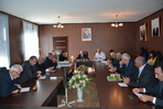 The next meeting of the Scientific Council was held
