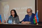 В Институте состоялось мероприятие, посвященное Дню памяти общенационального лидера Гейдара Алиева