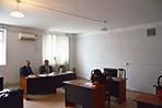 Winter exams of undergraduates have begun at the institute