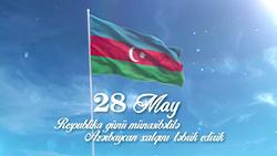 28 May