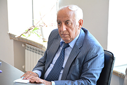 Islam Mustafayev