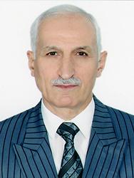 Oktay Salamov